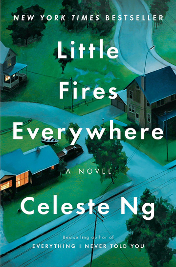 Little Fires Everywhere (1)
