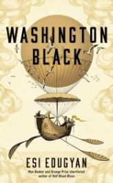 Washington Black (2)