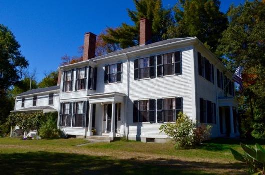 Emerson's Home