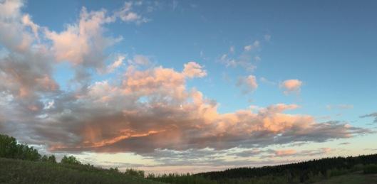 Lava Panoramic